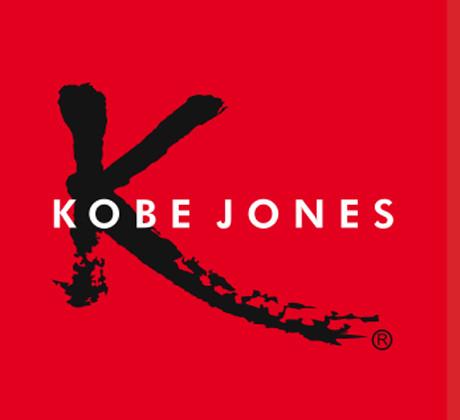Kobe Jones Melbourne