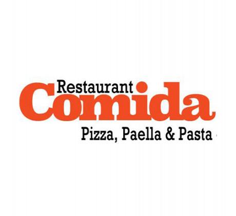 Comida Cafe & Restaurant