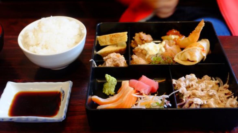 yakitori daruma japanese first table nz