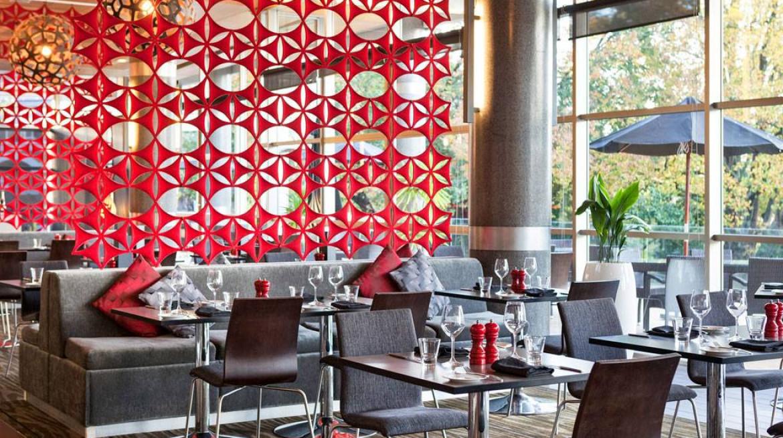 restaurant on alma hamilton first table