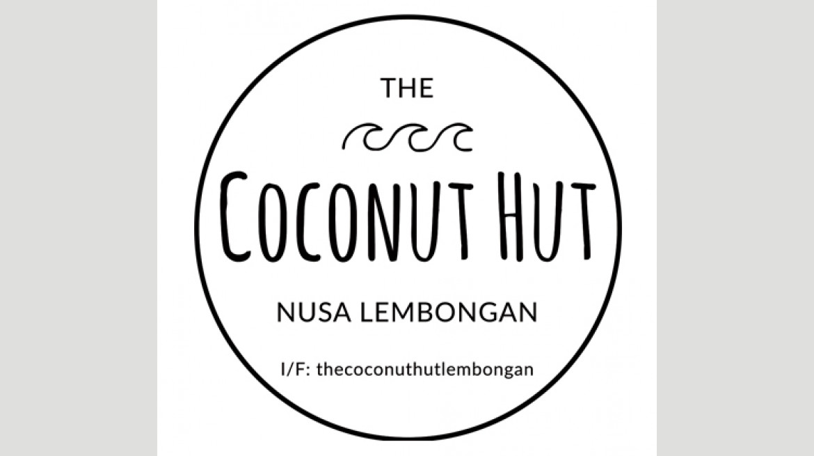 The Coconut Hut Logo v2