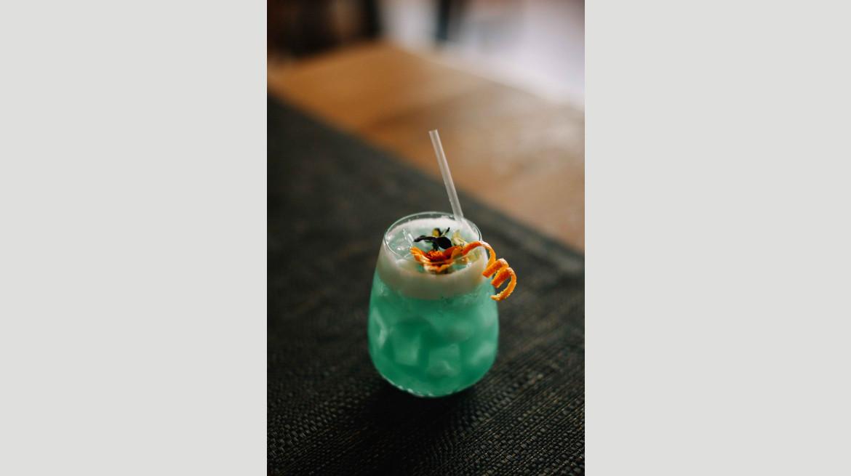 mr toms cocktail