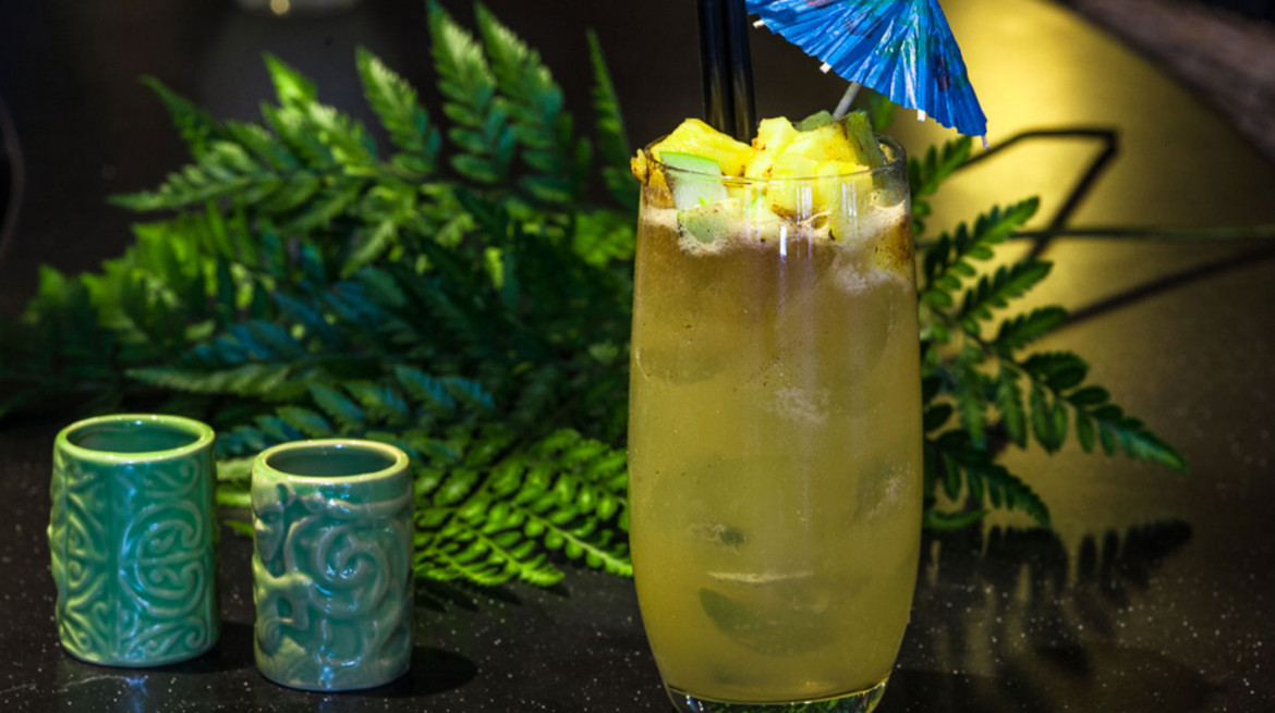 blue kanu cocktail 1