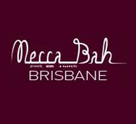Mecca Bah Brisbane