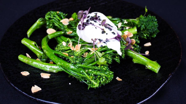 six acres broccolini
