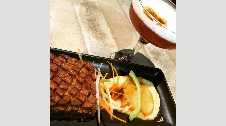 bourbon pork