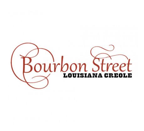Bourbon Street Louisiana Creole