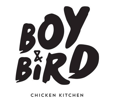 Boy & Bird