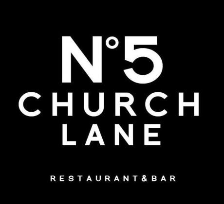 N°5 Church Lane