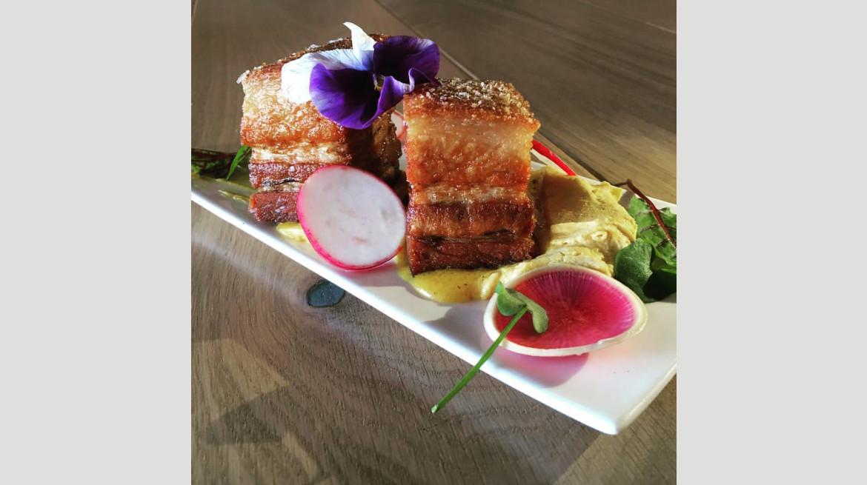 fogata pork