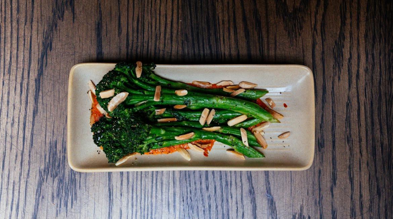 la zeppa broccolini