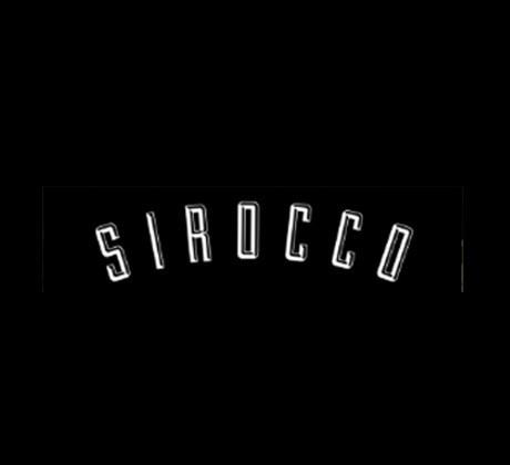 Sirocco Restaurant & Bar