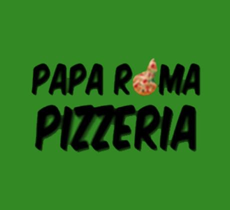 Papa Roma Pizzeria