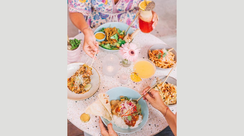 DINNER SPREAD 2