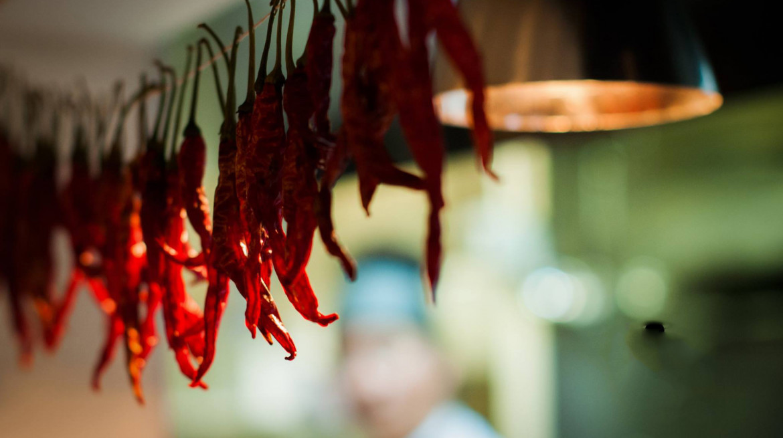 lokanta chilli