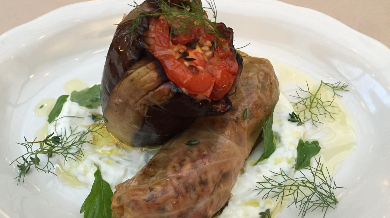 lokanta eggplant