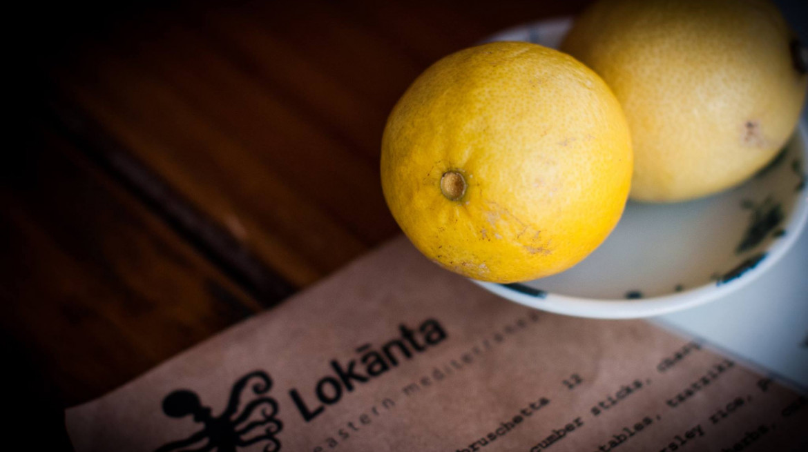 lokanta lemon