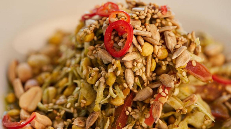 bodhi tree dish