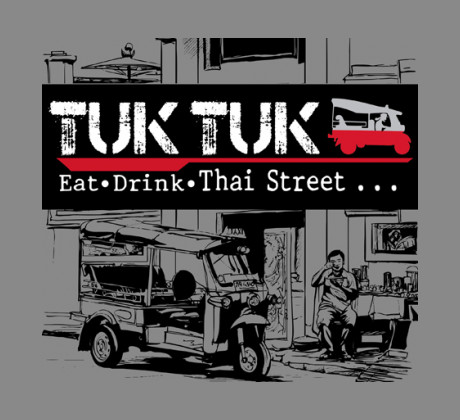 Tuk Tuk Thai Street