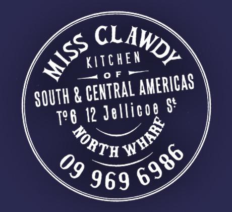 Miss Clawdy