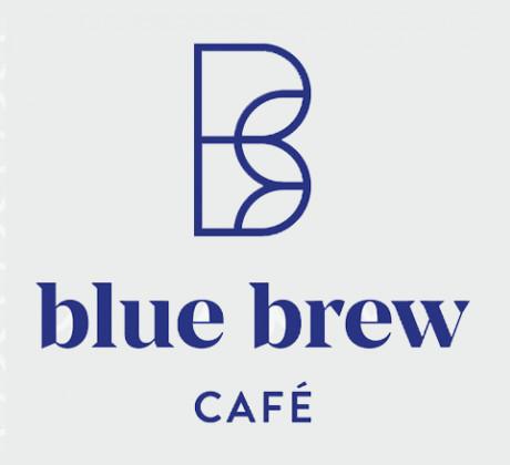 Blue Brew Cafe