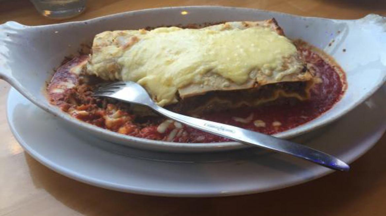 ruffino lasagne