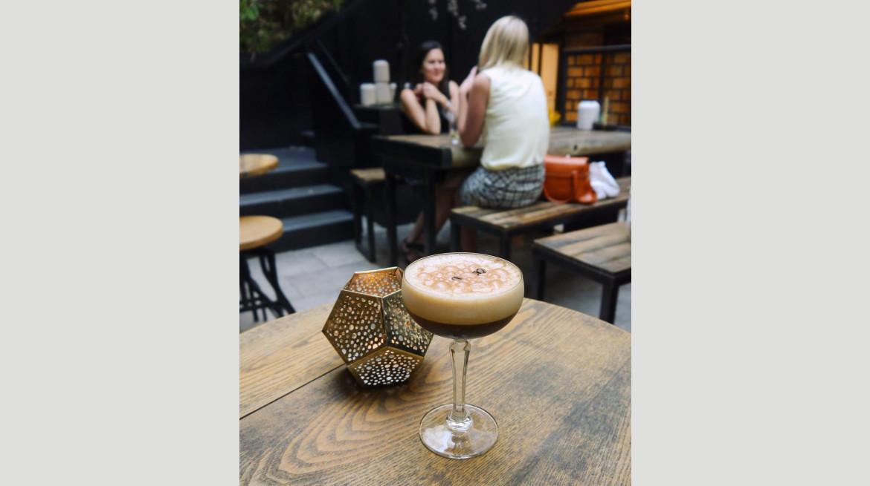 everybodys espresso martini