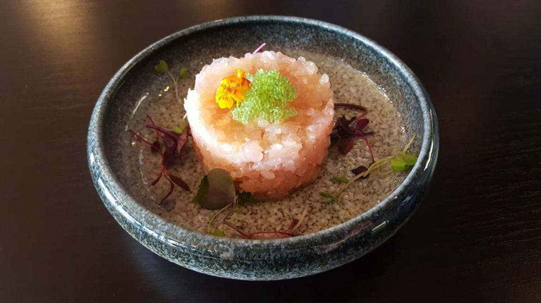 pegasushi fish