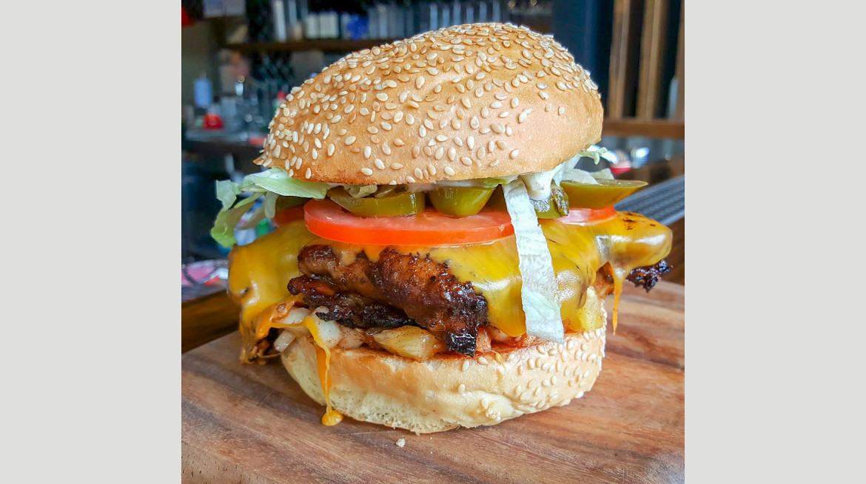 b3 burger