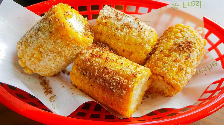 bc corn
