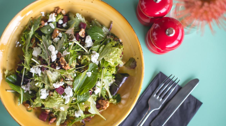 Salad Beetroot
