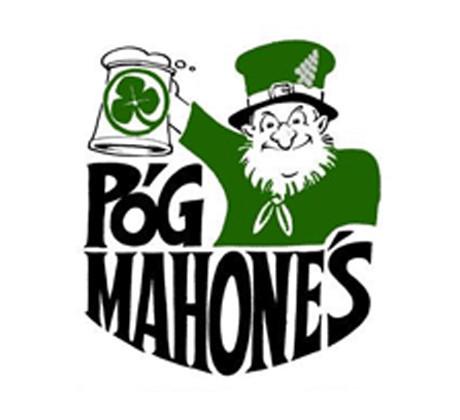 Póg Mahone's Irish Pub