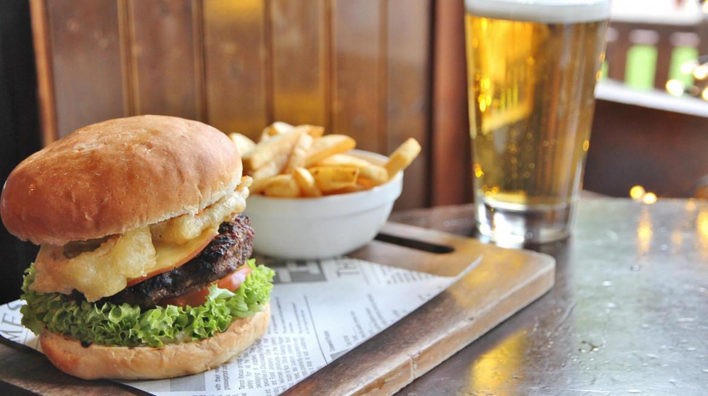 pog mahones burger
