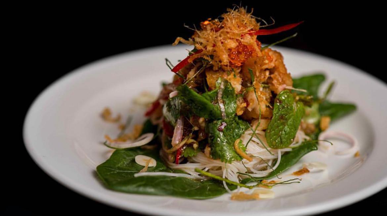 spice paragon thai food