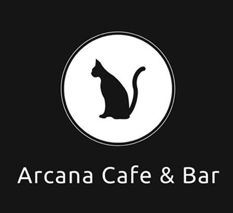 Arcana Cafe and Bar