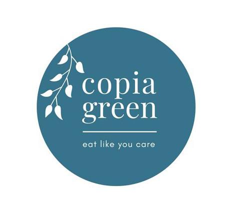 Copia Green