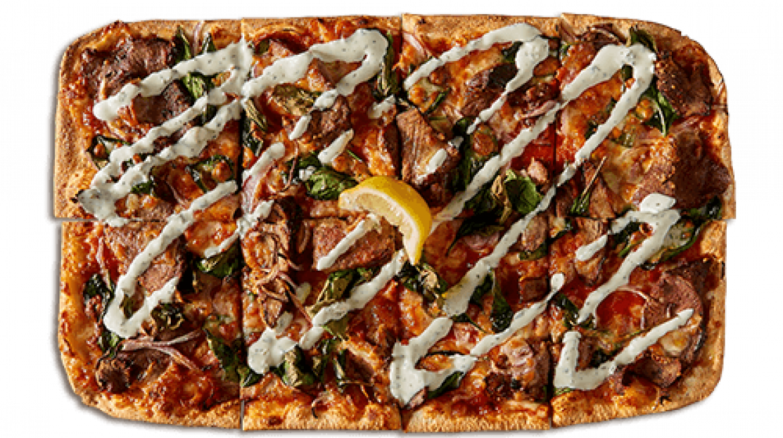 Crust Pizza Image 5