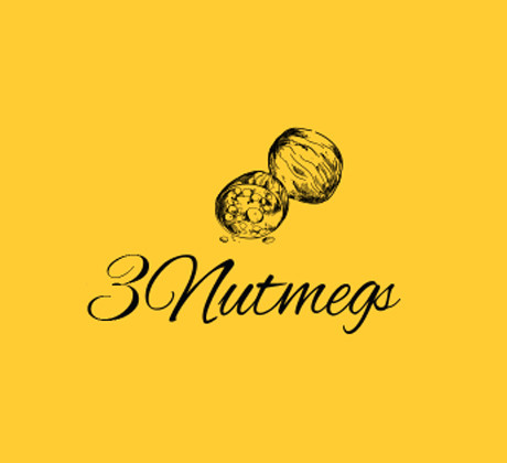 3 Nutmegs Indian Eatery and Bar