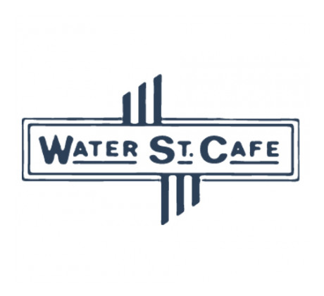 Water St. Cafe