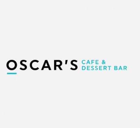 Oscars Cafe & Dessert Bar