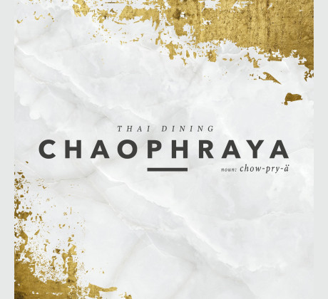 Chaophraya - Glasgow