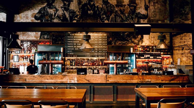 SylviaPark CleaverCo RestaurantBar3