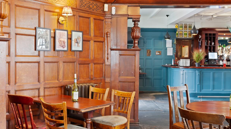 The Park Tavern 1