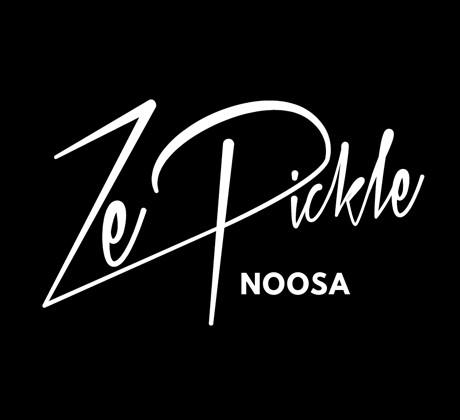 Ze Pickle - Noosa