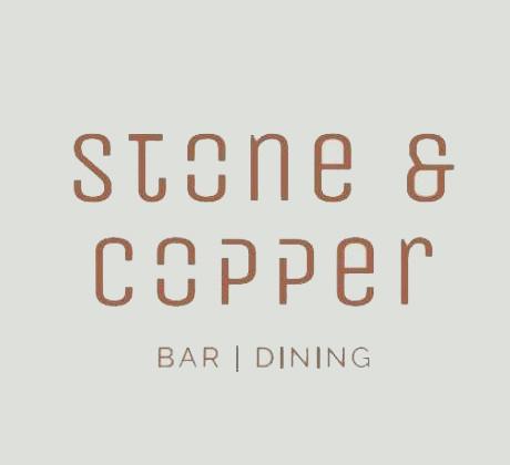 Stone & Copper