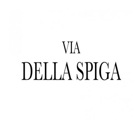 Via Della Spiga