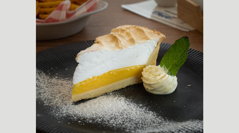 Luckys Barcade lime pie native 13 min