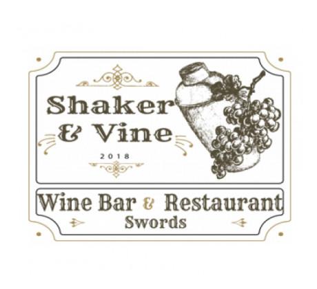 Shaker & Vine