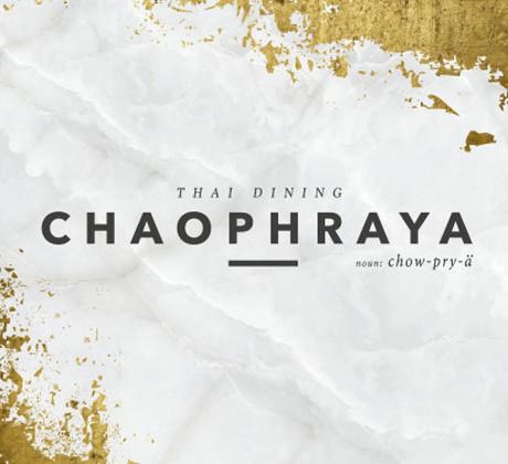 Chaophraya - Edinburgh